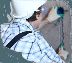 Монтаж электрики в Миассе