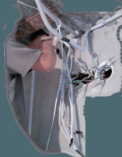 Ремонт электрики в Миассе